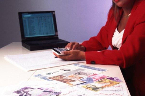 Los informes comerciales, financieros y otros utilizan métodos estadísticos univariados y multivariados.