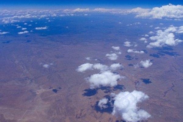 Muchos consideran que los eventos de El Niño son un factor que afecta al clima.