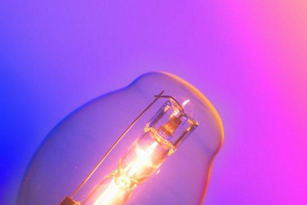 Los experimentos para niños de sexto grado pueden ser sobre electricidad.