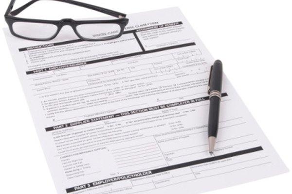 Cómo hacer un acuerdo para anular un contrato.