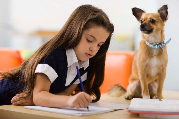 Enseñar a los niños a escribir cartas mejora sus habilidades de alfabetización.