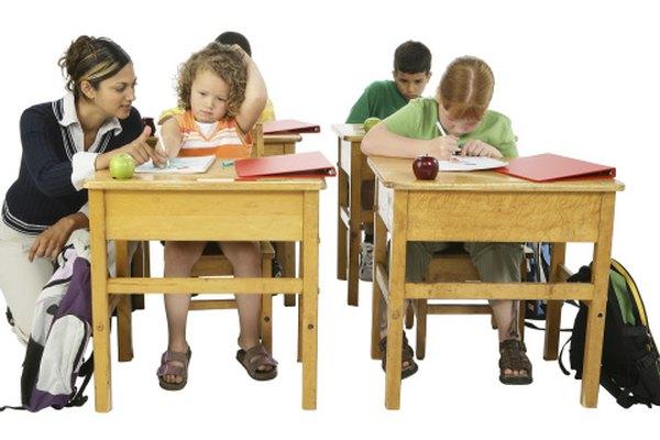 El aprendizaje práctico puede ayudar a los niños a recordar una historia.