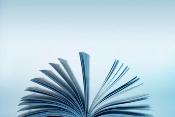 No es necesario leer un libro entero para diferenciar los personajes.