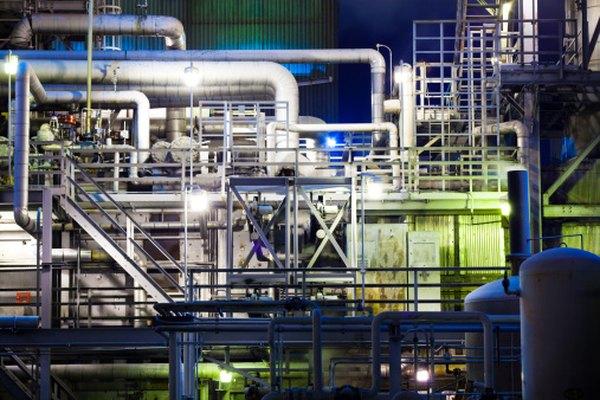 Las tuberías neumáticas demandan estrictos controles de seguridad.