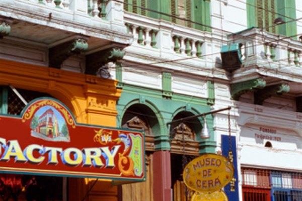 Los museos de figuras de cera pueden encontrarse alrededor del mundo.