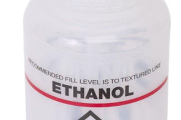 Puedes destilar etanol para tu propio uso.
