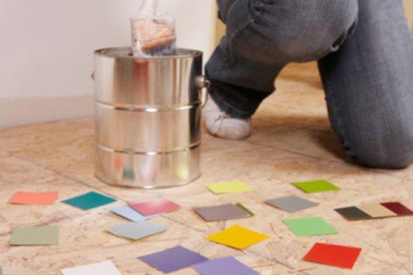 El color de las paredes de tu salón de clases es importante para el proceso de aprendizaje.