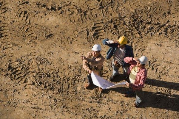 Los módulos de suelo son una característica importante en la construcción.