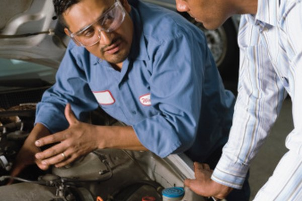 A faulty glow plug can cause serious damage to your engine.
