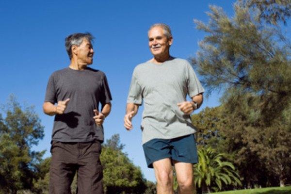 La actividad extenuante debe evitarse durante seis semanas después de la aparición de un desprendimiento de vítreo posterior.