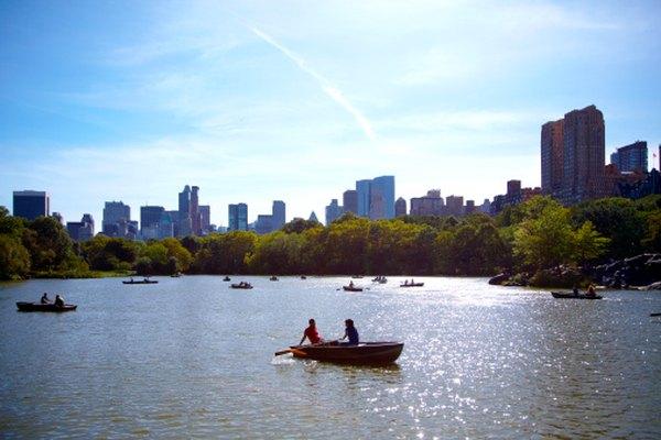 La ciudad de Nueva York es la ciudad más poblada de los EE.UU.