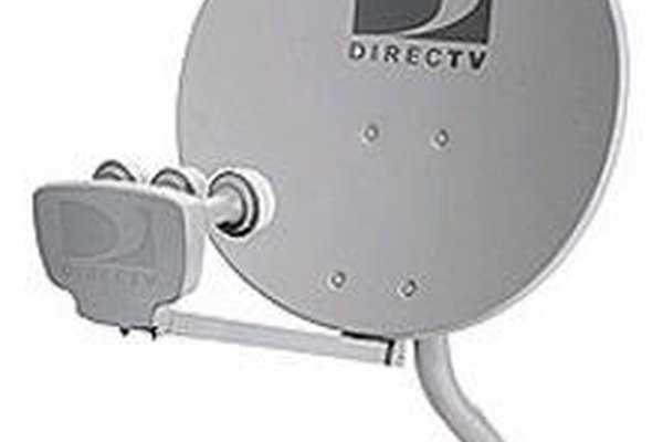 direct tv installation