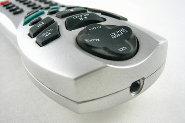 Program a Philips Universal Remote
