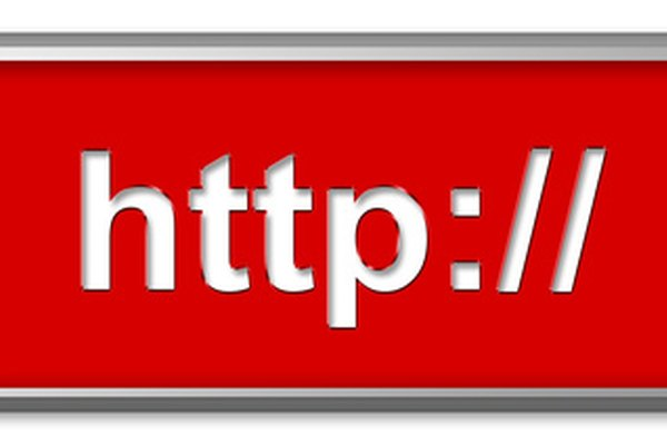 Disguising your URL helps keep your information private.