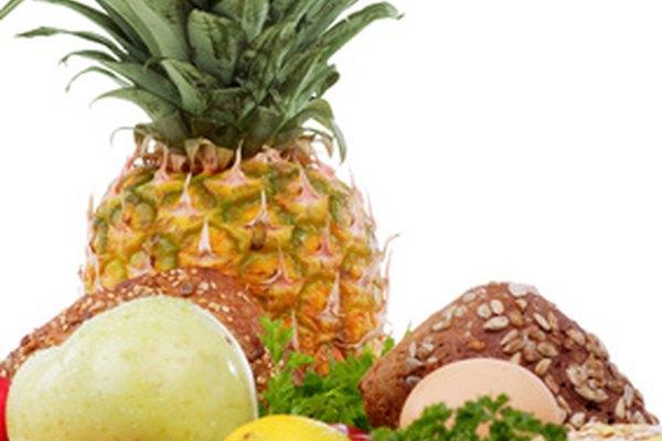 High Purine Foods Usda