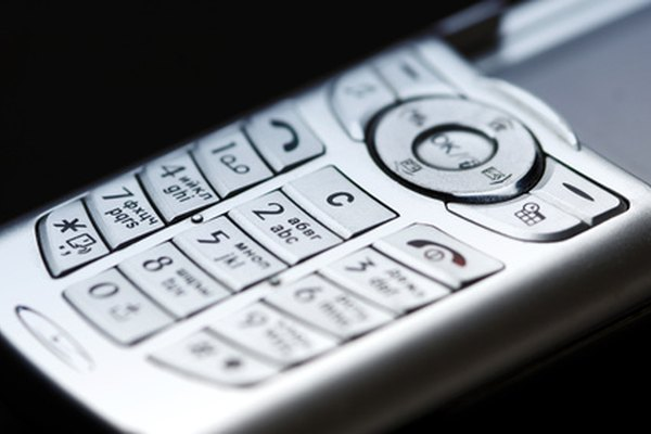 Setting up voicemail is easy on a Metro PCS phone.