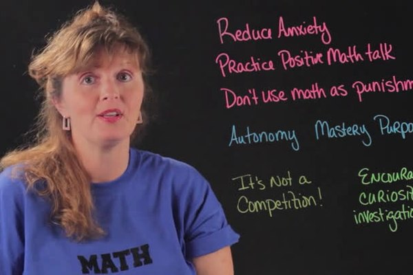How to Improve Math Learning in School