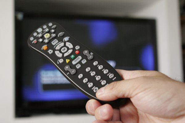 How to Set a Dish Remote to TV | It Still Works