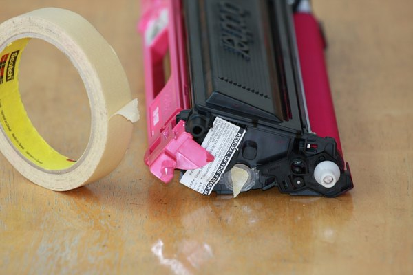 How to Get a Little More Out of a Printer Cartridge   It Still Works