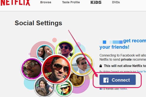 How to Add a Profile Picture to Netflix | It Still Works