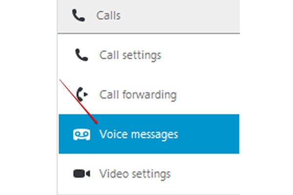 How to change your skype voicemail message it still works how to change your skype voicemail message m4hsunfo Choice Image