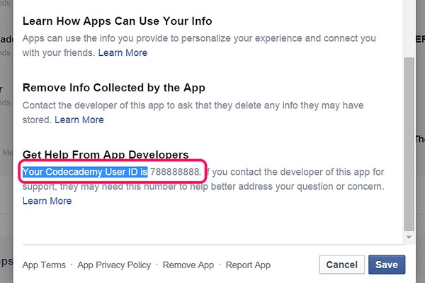Can i send email from my yahoo account to a facebook account on facebook an app user id is the same as your facebook id ccuart Images