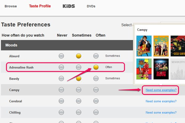 How to Change Netflix Preferences | It Still Works