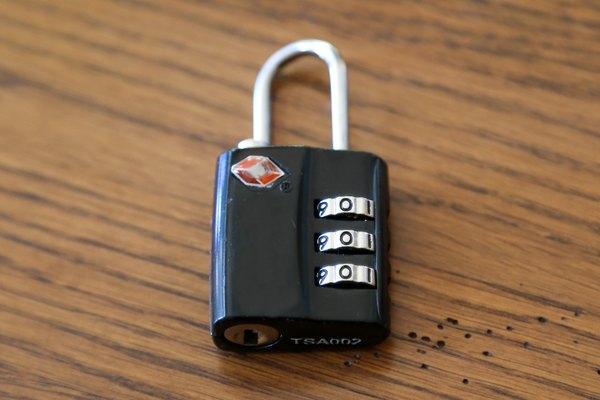 How to Reset a TSA Lock | Getaway USA
