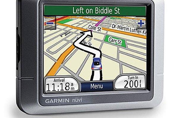 How to Update a Garmin GPS Unit | It Still Works
