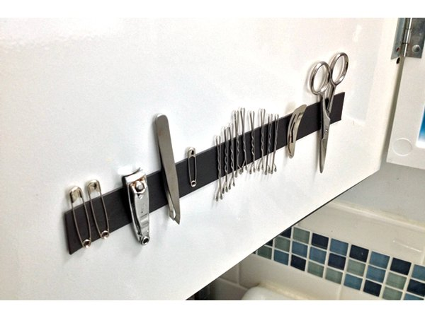 Never lose a bobby pin again!