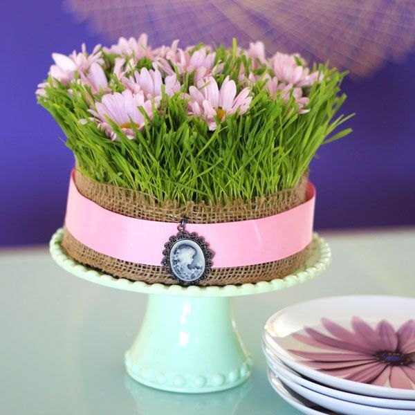 Wonderfull Easter Decorations Table Design Ideas: Easter Table Decorating Ideas