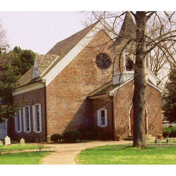 A typical local church