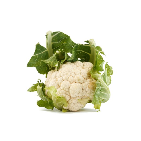 Aside from nutritional benefits, cauliflower protects against cancer.