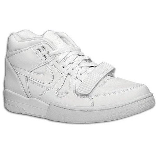 wear your sneakers like a rapper