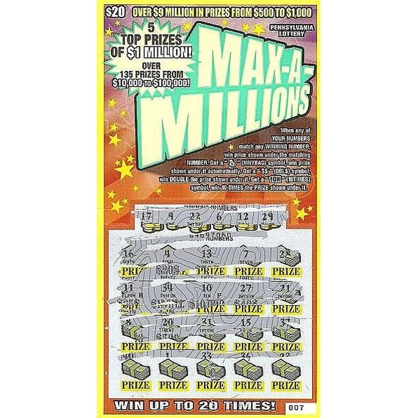 How to Beat the Odds With a Scratch Ticket