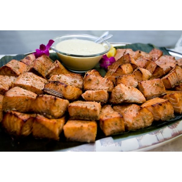 Wedding Food Buffet Menus: Wedding Reception Buffet Menu Ideas