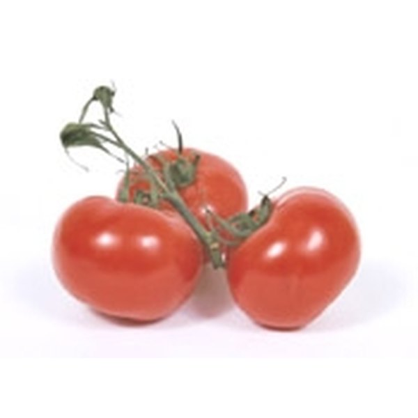Store Tomatoes