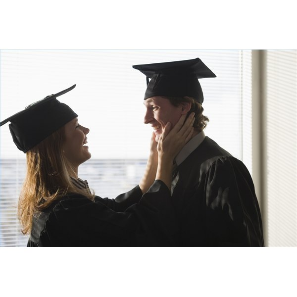 Dress for Your Graduation Ceremony