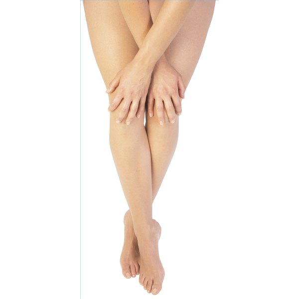 Shape Calf Muscles for Sexy Legs