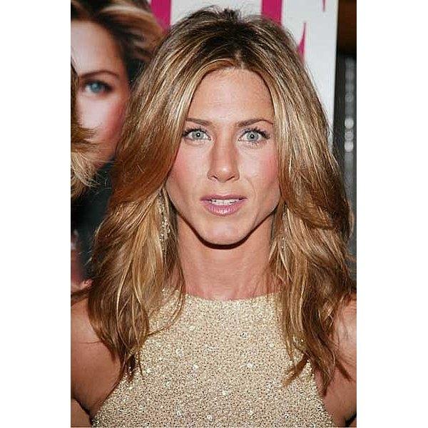 Get Jennifer Aniston's Hair Color