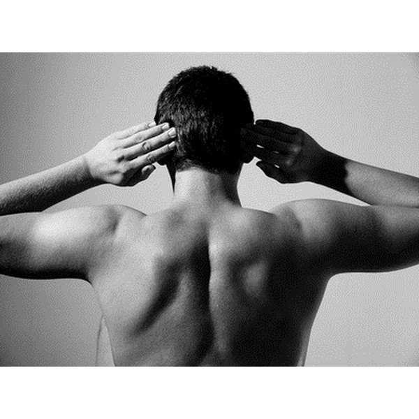 Do Upper Trapezius Stretches