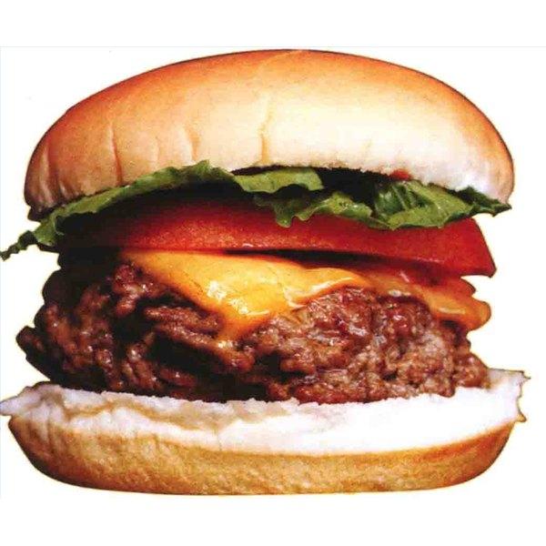 Mmmm Hamburger