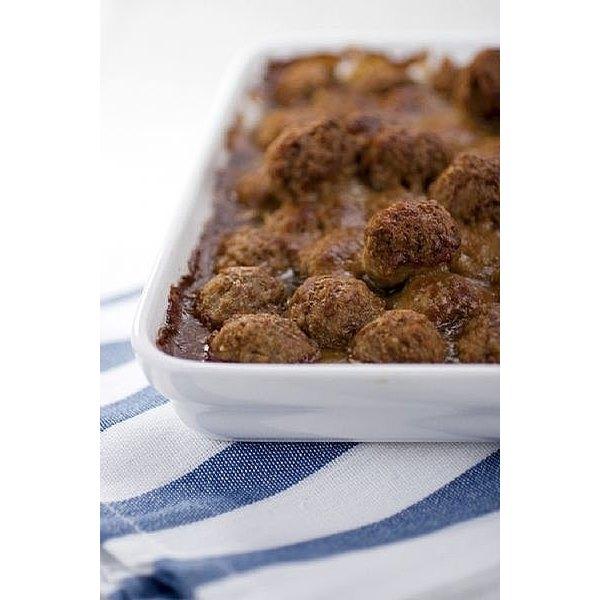 Make Homemade Meatballs - the best ever!