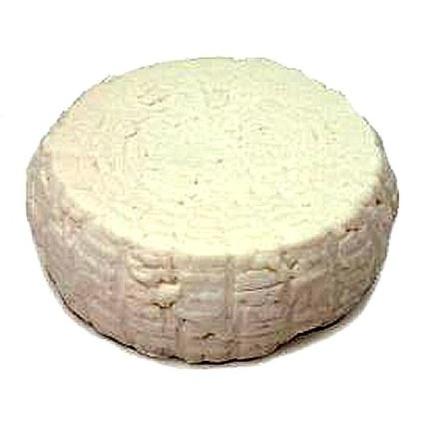 Firm basket cheese