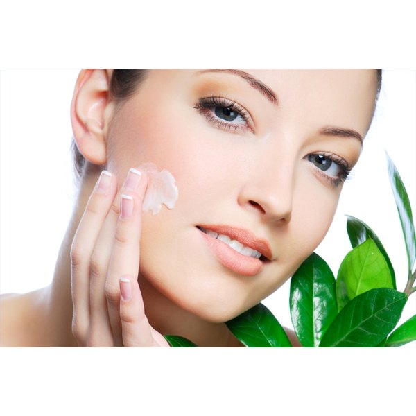 Get Clear, Smooth Skin