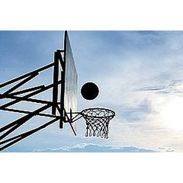 Practice Basketball On Your Own