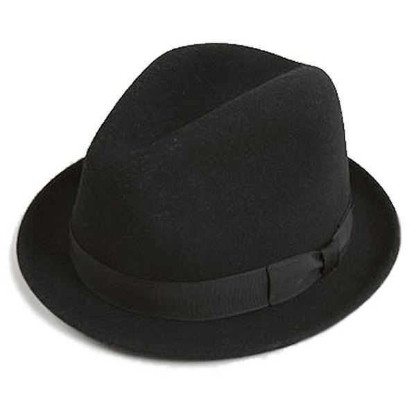 2d4fb632f4c27 A fedora can be a great hat and cool fashion statement as long as you can