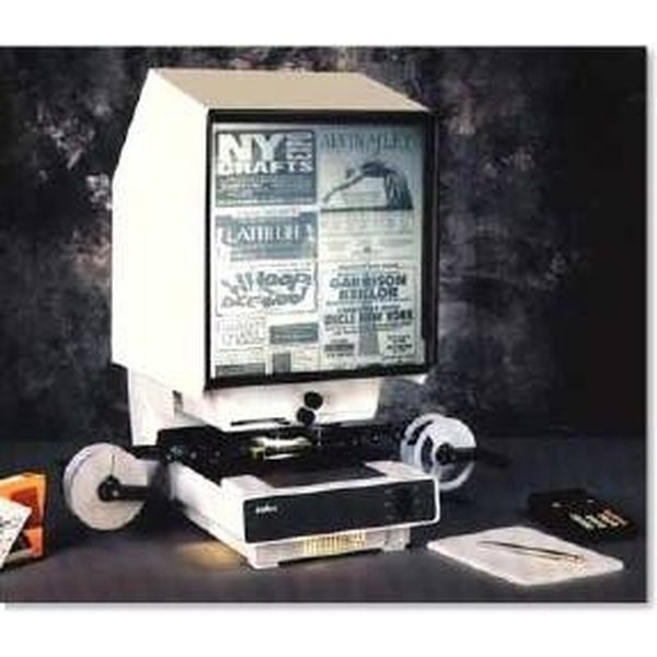 What Is Microfiche Synonym