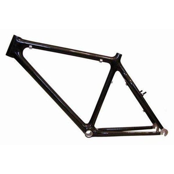 Make your own bike frame!