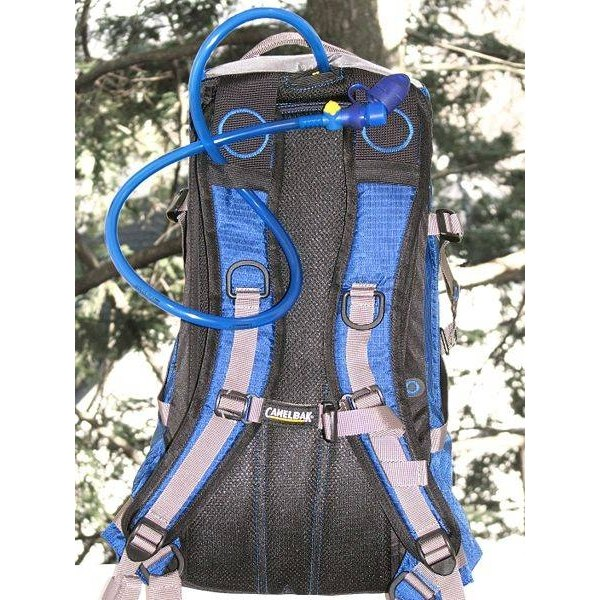 How Does a Hydration Pack Work?